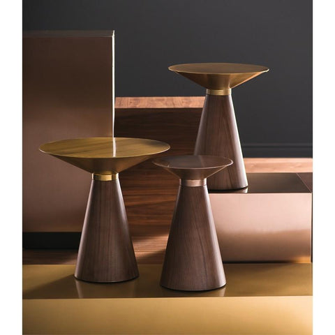 Asher Coffee Table by Nuevo
