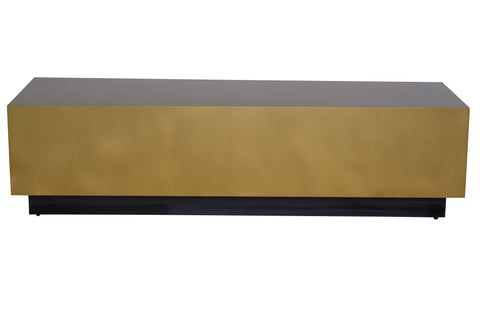 Asher Coffee Table in Various Finishes design by Nuevo