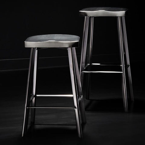 Icon Counter Stool by Nuevo