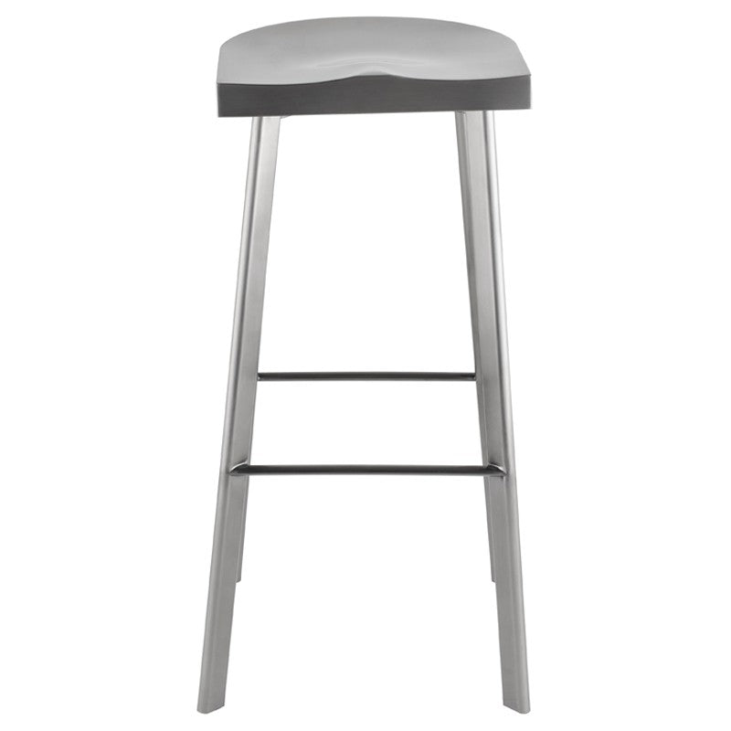 Icon Stool in Various Sizes by Nuevo