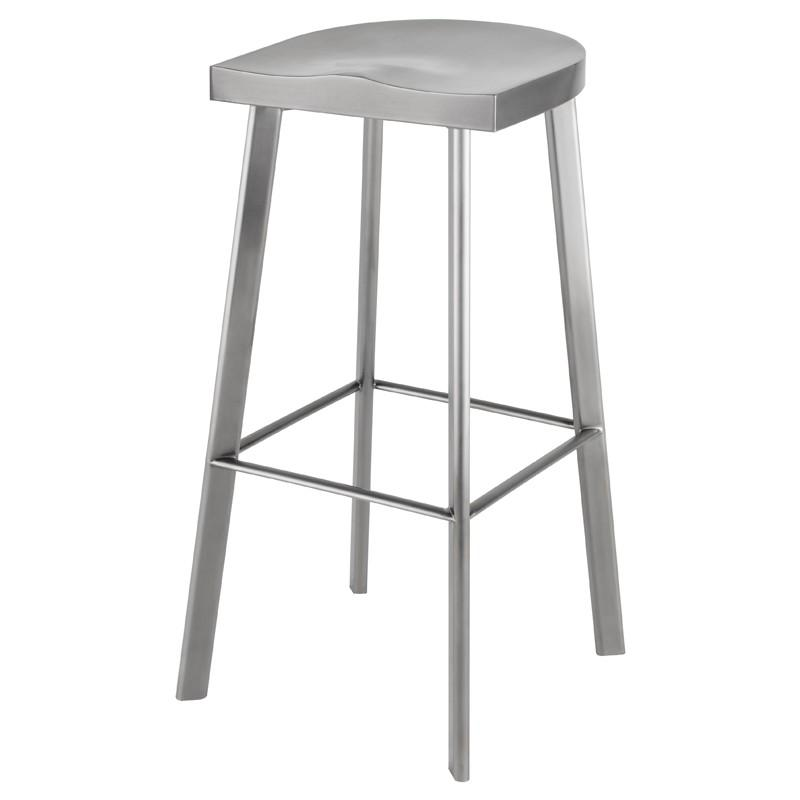 Icon Bar Stool by Nuevo