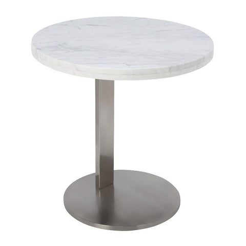 Alize Side Table by Nuevo
