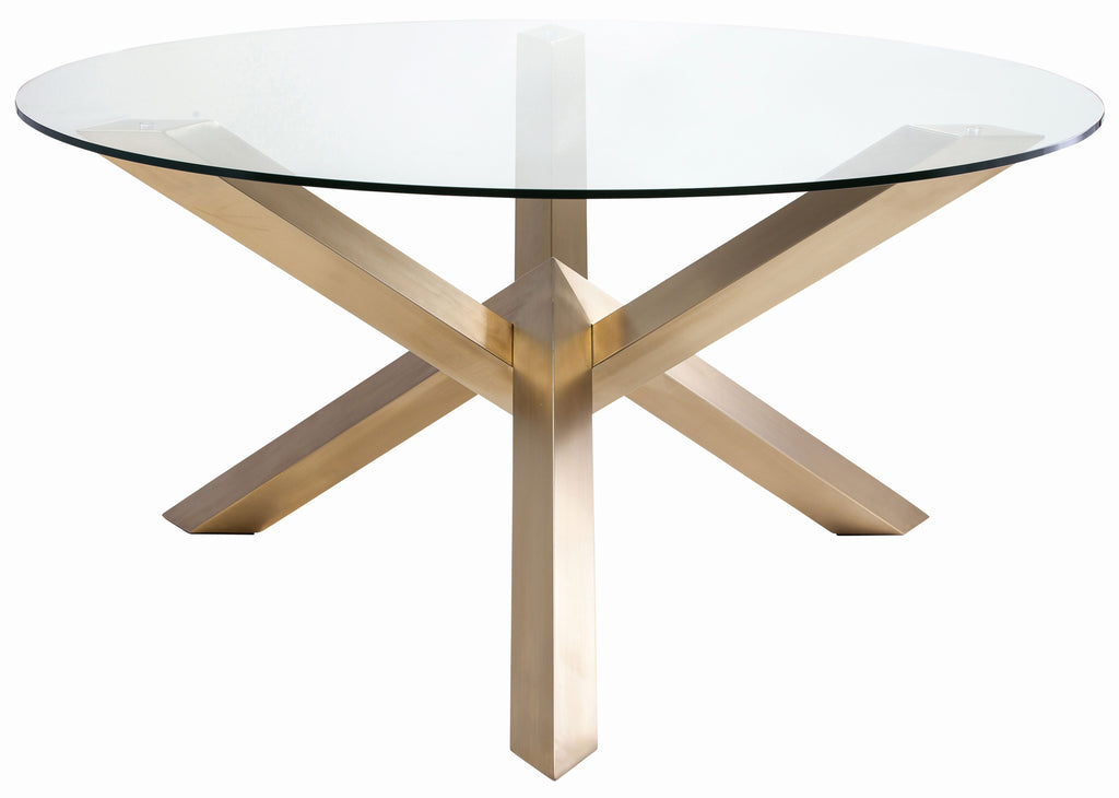Costa Dining Table in Various Finishes & Sizes design by Nuevo