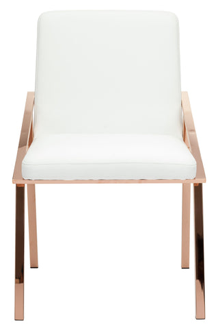 Nika Dining Chair in Various Finishes design by Nuevo