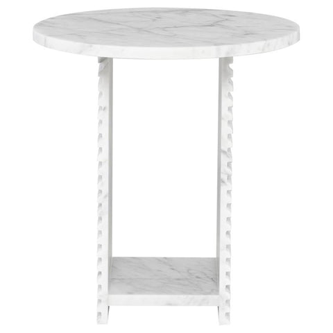 Gia Side Table by Nuevo