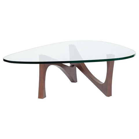 Akiro Coffee Table by Nuevo