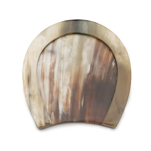Set of 4 Horse Shoe Coasters design by Siren Song