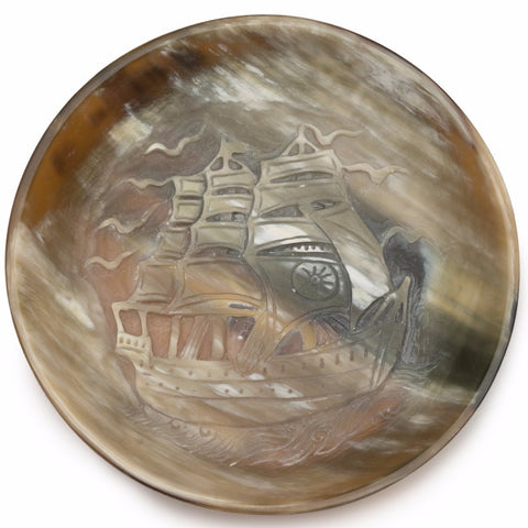 Ship Dish design by Siren Song