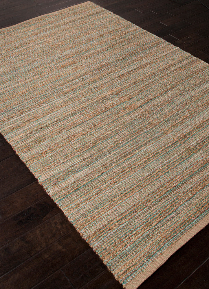 Himalaya Collection Canterbury Rug in Surf design by Jaipur Living