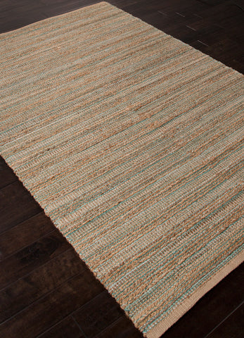 Himalaya Collection Canterbury Rug in Surf design by Jaipur