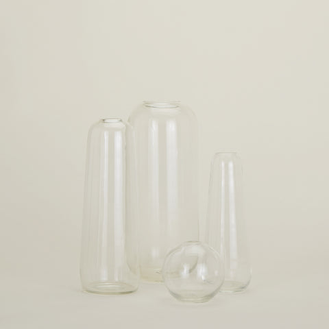 Aurora Vase in Various Sizes & Colors by Hawkins New York