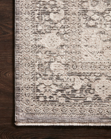 Homage Rug in Ivory / Grey by Loloi