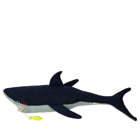 Vinnie Shark Large Toy
