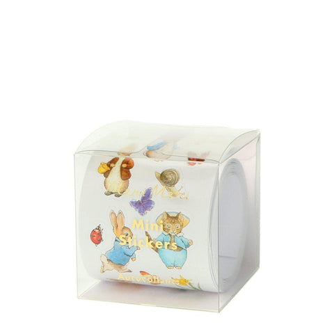 Peter Rabbit & Friends Mini Stickers