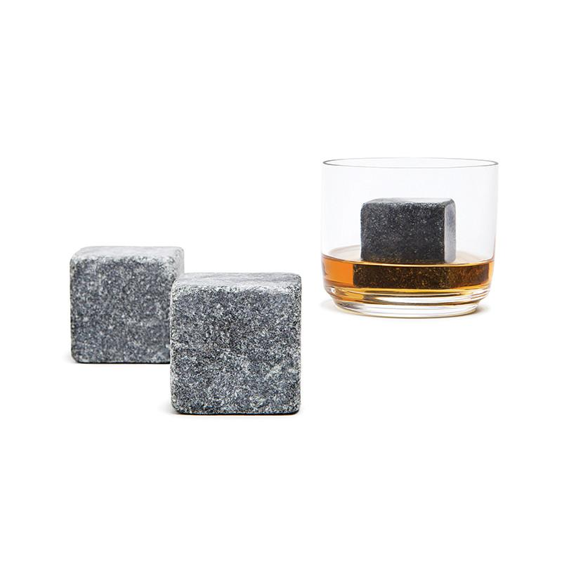 Whiskey Rocks MAX Set of 2 Whiskey Stones
