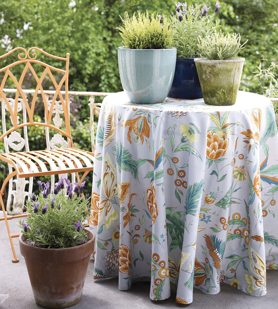 Habanera Fabric by Matthew Williamson for Osborne & Little