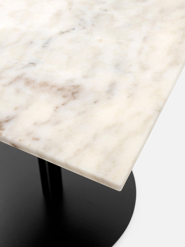 Harbour Rectangular Column Counter Table in Various Colors