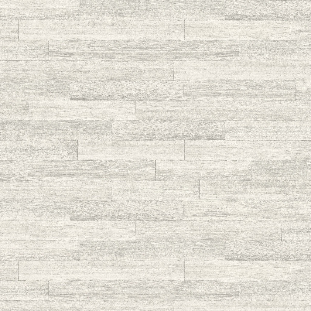 Husky Banana Wallpaper in Ashen from the More Textures Collection by Seabrook Wallcoverings