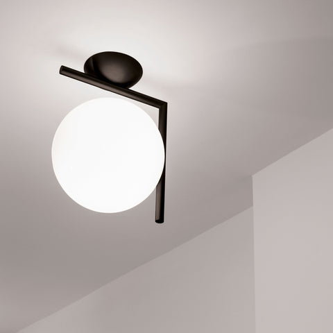 IC Lights Steel Wall & Ceiling Lighting in Various Colors & Sizes