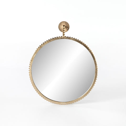 Cru Large Mirror in Various Colors by BD Studio