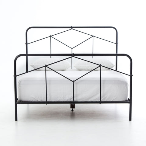 The Aveline Bed design by BD Studio