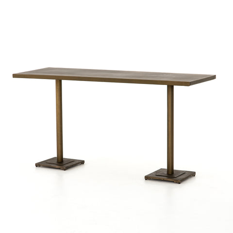 Fannin Large Counter Table in Various Colors