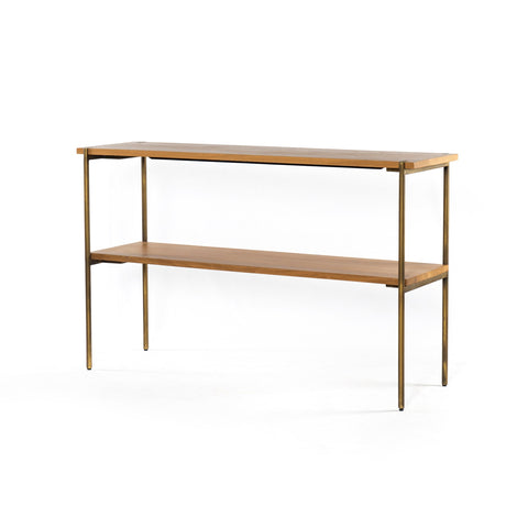 Carlisle Console Table by BD Studio