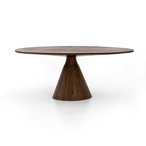 Bronx Oval Dining Table