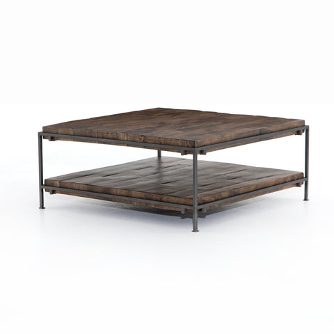 Simien Square Coffee Table