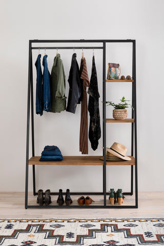 Cantili Entry Shelf