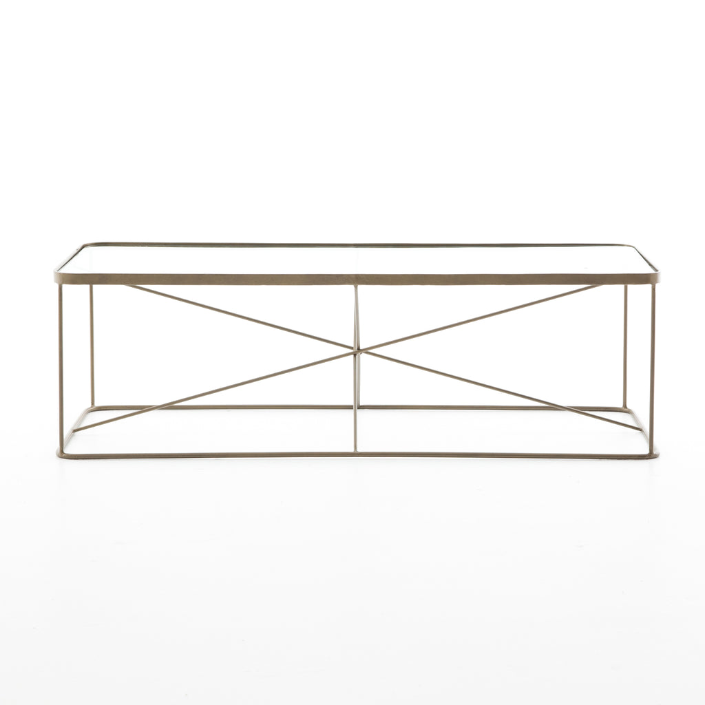 Aina Coffee Table design by BD Studio