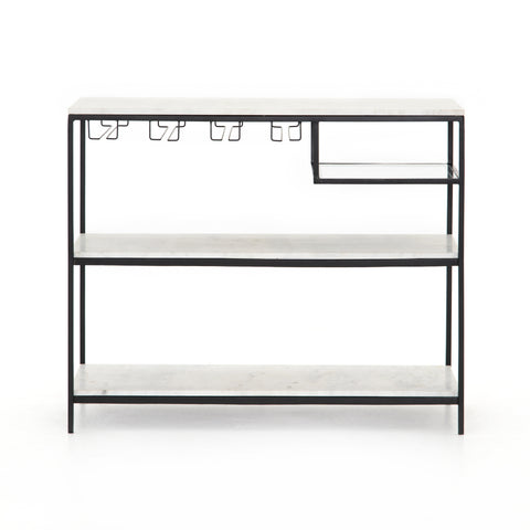 Ingram Bar Console Table