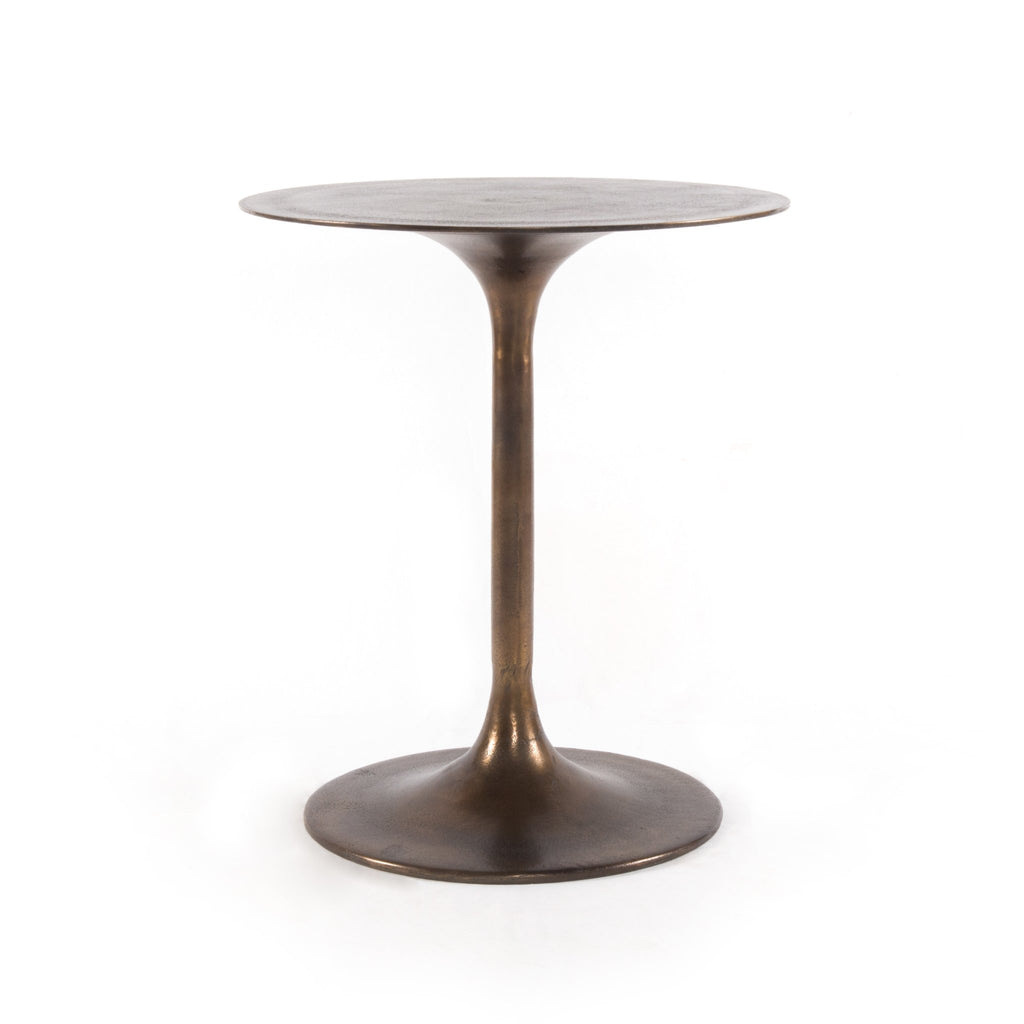 Tulip Side Table in Various Colors by BD Studio