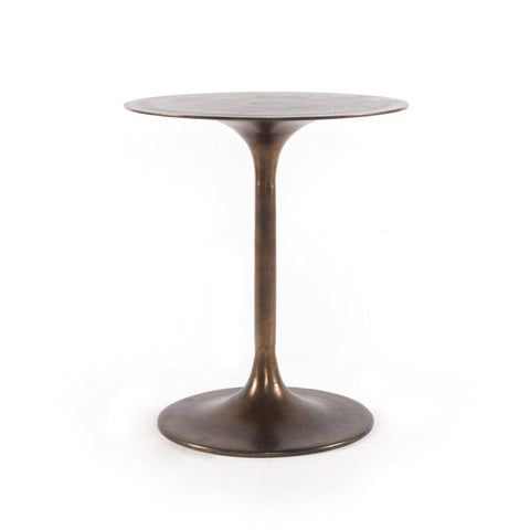 Tulip Side Table in Various Colors