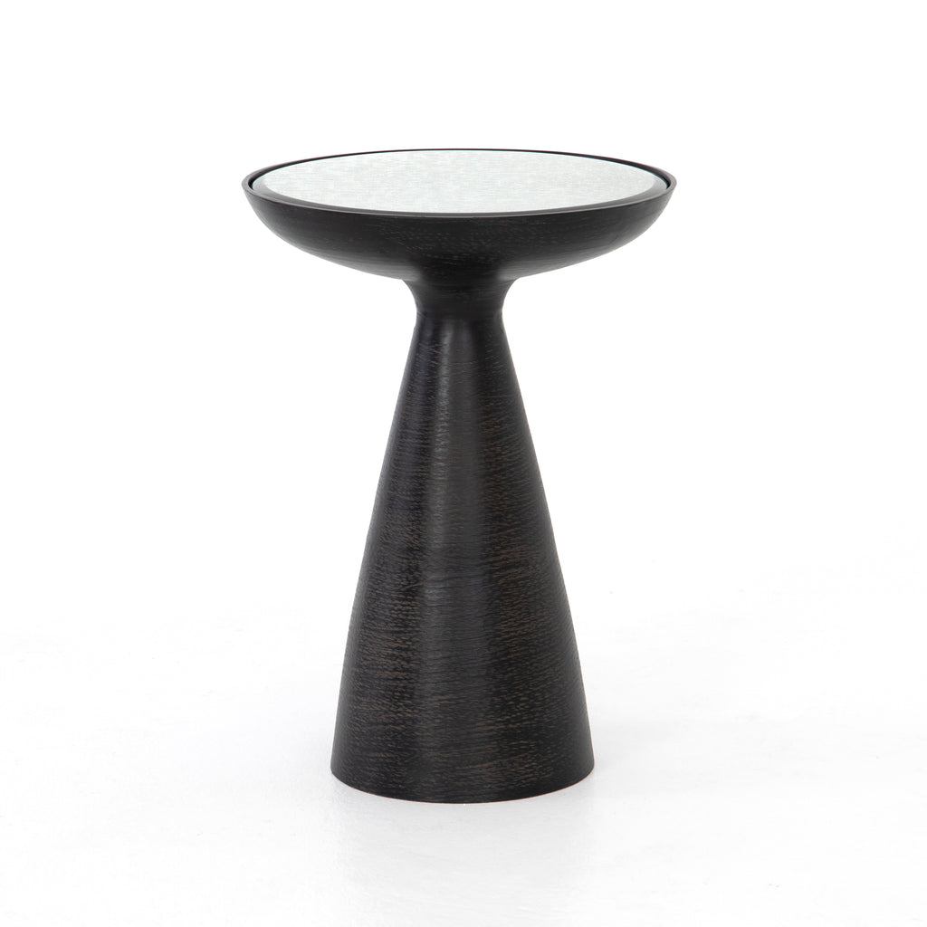 Marlow Mod Pedestal Table in Various Colors