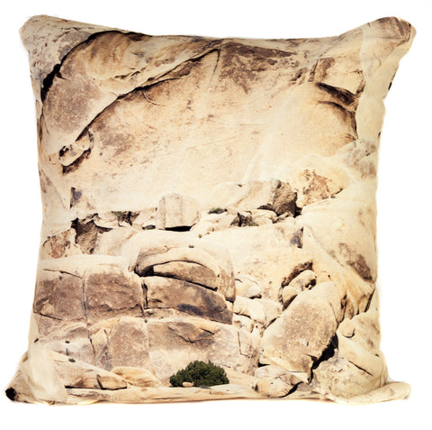 Formation Outdoor Throw Pillow