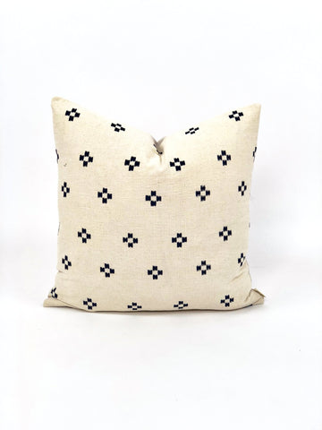 Mee Noi Pillow design by Bryar Wolf