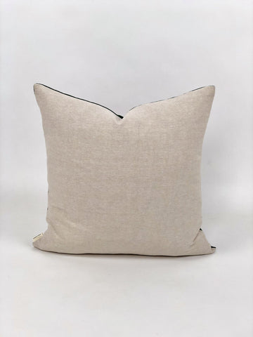 Lek Pillow design by Bryar Wolf