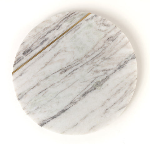 Aragon Marble Serving Boards
