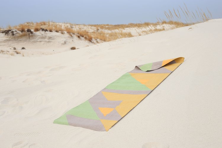 No. 9 Sol Rug by Tantuvi