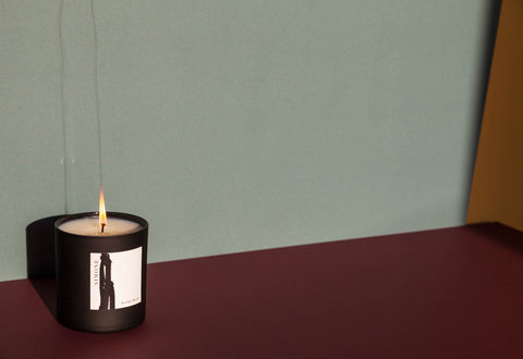 Simone Candle by Burke Decor