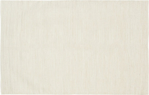India Collection Hand-Woven  White Area Rug design by Chandra rugs