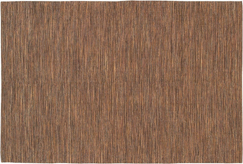 India Collection Hand-Woven Brown Area Rug design by Chandra rugs