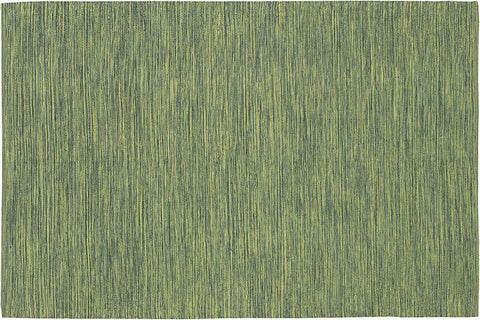 India Collection Hand-Woven Area Rug in Greens design by Chandra rugs