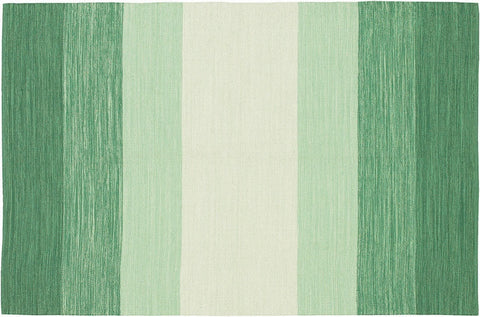 India Collection Hand-Woven 2 Green Variety Area Rug design by Chandra rugs