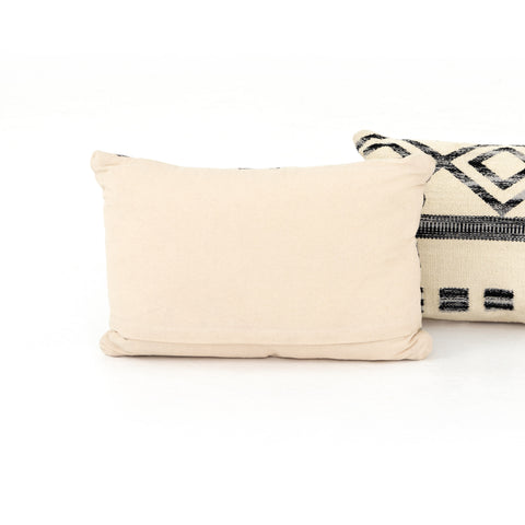 Ryn Pillow Set of 2 in Various Sizes by BD Studio