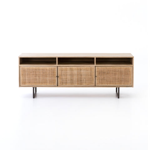 Carmel Media Console in Various Colors