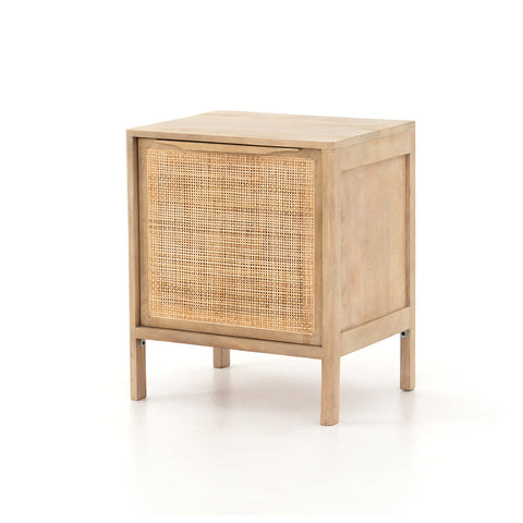 Sydney Left Nightstand by BD Studio