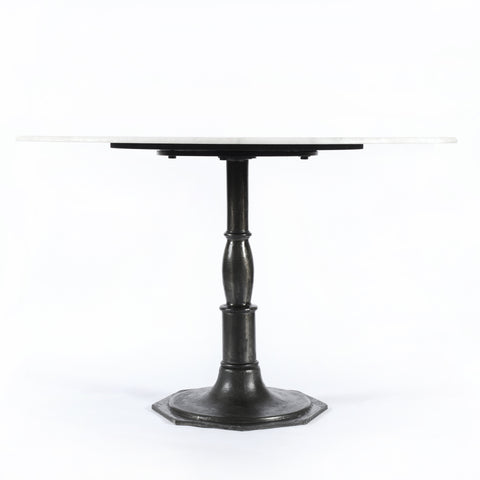 Ethel Round Dining Table by BD Studio