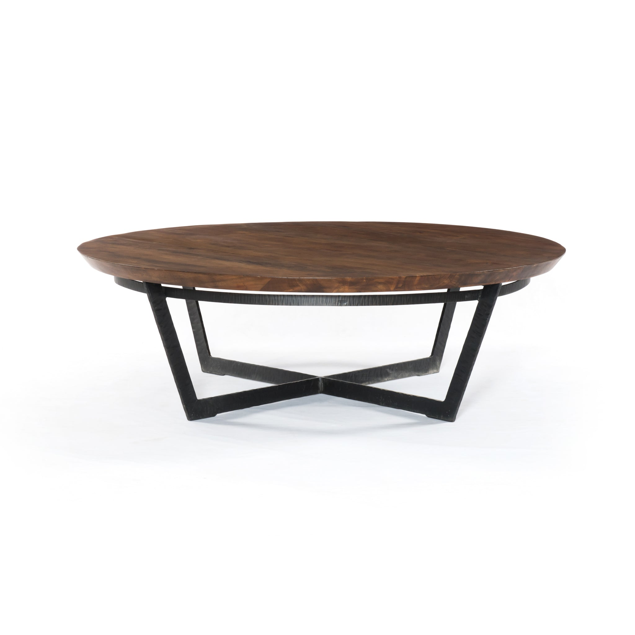 Felix Coffee Table In Light Tanner Brown